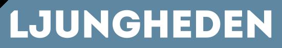 Ljunghedens logotyp